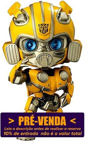 [Reservar: 10% de Entrada] Nendoroid #1410 Bumblebee [O Filme]: Bumblebee
