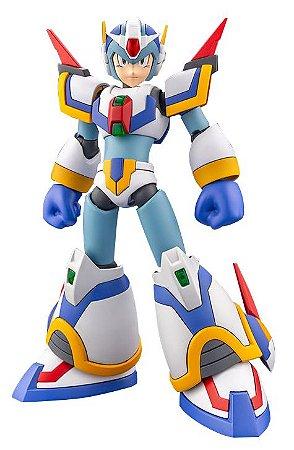 [Estoque No Japão] Mega Man X [Force Armor]