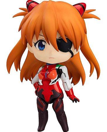 Nendoroid #1431 Rebuild of Evangelion: Asuka Langley Shikinami [Plug Suit]