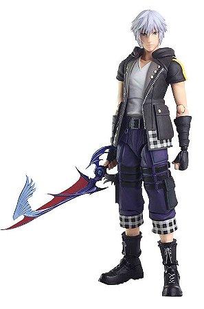 Bring Arts Kingdom Hearts III: Riku [v2]
