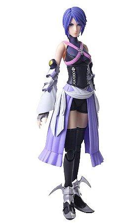 Bring Arts Kingdom Hearts III: Aqua