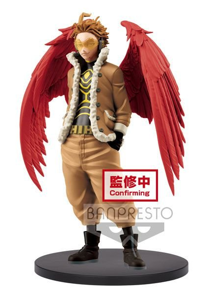 My Hero Academia: Hawks [Age of Heroes]