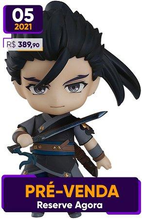 [Reservar PV: 10% de Entrada] Nendoroid #1471 Gujian 3: Beiluo