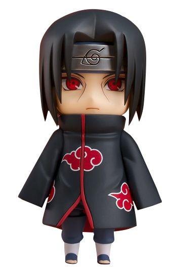 Nendoroid #820 Naruto Shippuden: Itachi Uchiha