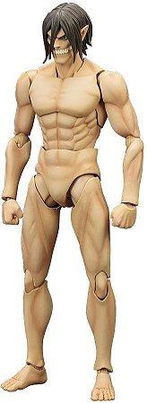 Attack on Titan: Eren Yeager Titan [Plastic Model]