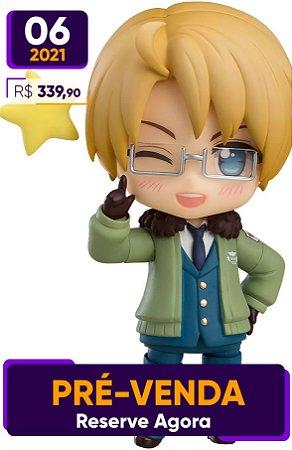 [Reservar PV: 10% de Entrada] Nendoroid #1088 Hetalia World Stars: America