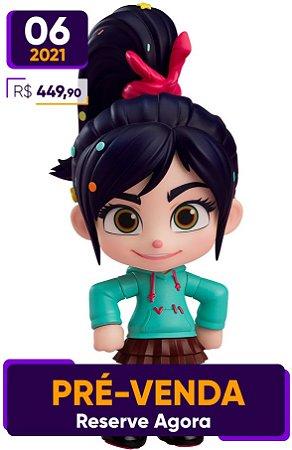[Reservar PV: 10% de Entrada] Nendoroid #1492 Detona Ralph: Vanellope