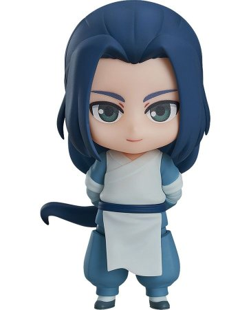Nendoroid #1508 The Legend of Hei: Wuxian