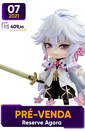 [Reservar PV: 10% de Entrada] Nendoroid #970-DX Fate/Grand Order Caster/Merlin Magus of Flowers
