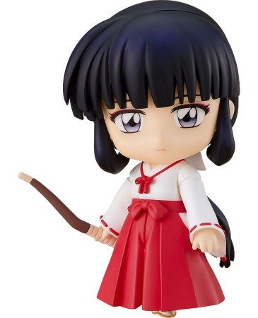 Nendoroid #1537 InuYasha: Kikyo