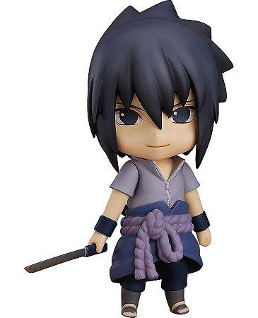 Nendoroid #707 Naruto Shippuden: Sasuke Uchiha