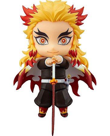 Nendoroid #1541 Demon Slayer: Kyojuro Rengoku
