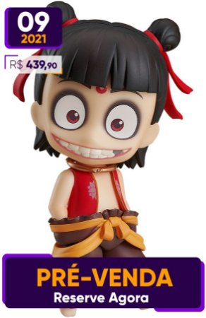 [Reservar PV: 10% de Entrada] Nendoroid #1459 Ne Zha: Ne Zha