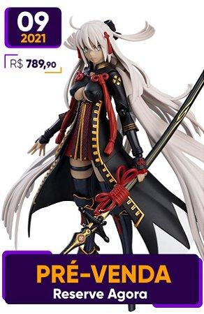 [Reservar PV: 10% de Entrada] figma #515 Fate/Grand Order Alter Ego/Souji Okita [Alter]