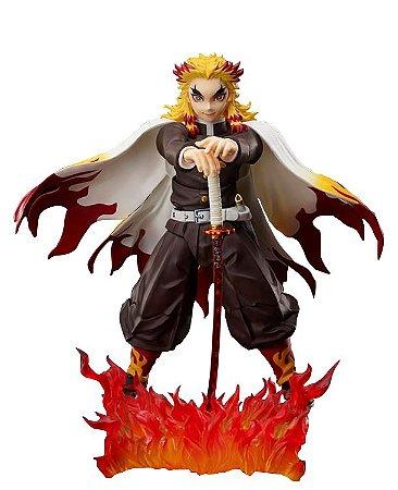 BUZZmod. Demon Slayer: Kyojuro Rengoku