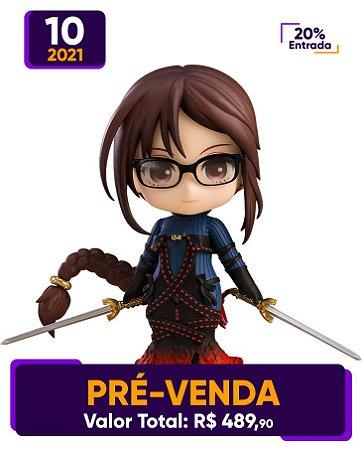 [Pré-venda] Nendoroid #1589 Fate/Grand Order: Assassin/Yu Mei-ren