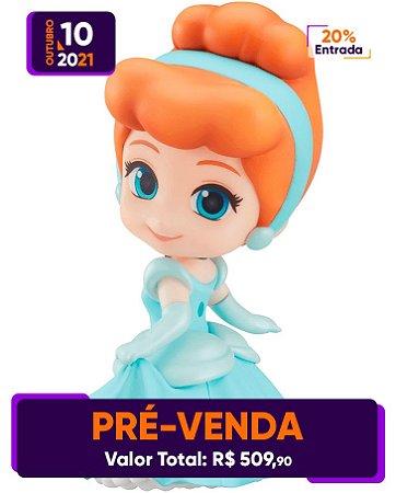 [Pré-venda] Nendoroid #1611 Disney: Cinderella