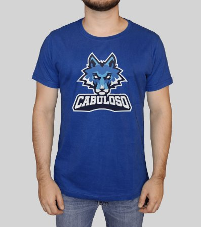 Camisa do Cruzeiro - Cabuloso