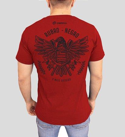Camisa do Flamengo - Rubro Negro