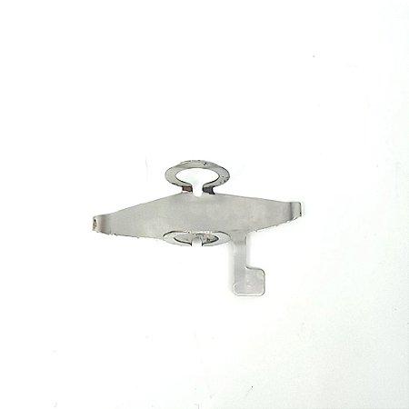 Suporte Fixação Sensor Rotação Master 2.5 - 06 a 12