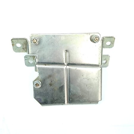 Suporte Fix Módulo Central Sensor Airbag Master 2.3 14 a 20
