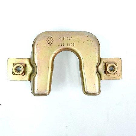 Suporte Fechadura Inferior/Superior Porta Traseira Master 2.5 - 03 a 12