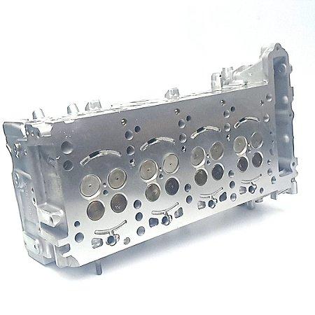 Cabeçote Sprinter CDI 311 415 515 - R651016 - Alt 134,20mm - 13 a 17 Base de Troca