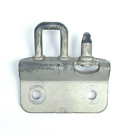Trinco Superior Porta Traseira Sprinter CDI 311 415 515 12 a 17