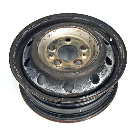"""Roda Ferro Aro 16"""" Ducato Boxer Jumper - 5253 PF68 - 99 a 17"""