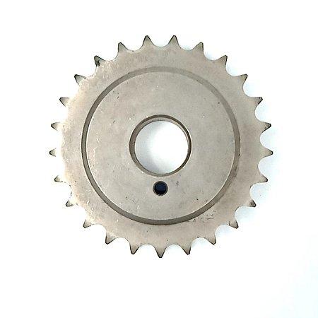 Engrenagem Dupla Conjunto Distribuição Iveco 35s14 07 a 19