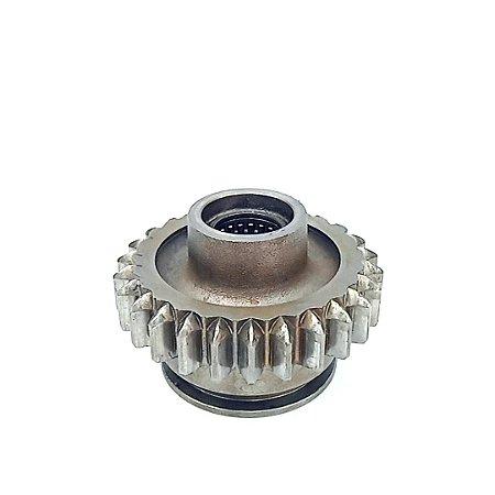 Engrenagem Cambio Ré P/frente 26 dentes Ducato 06 a 17