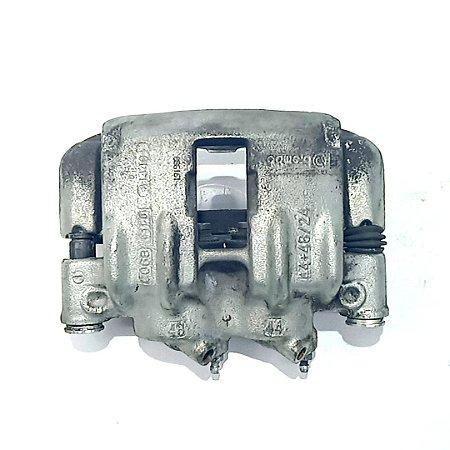 Pinça Dianteira Ducato Aro 15 S / ABS Lado Direito 06 a 17