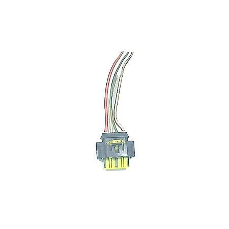 Conector Sensor Bomba Alta Master 2.5 - 05 a 12