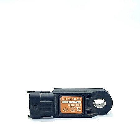 Sensor Coletor TBI Master 2.3 - 13 a 19