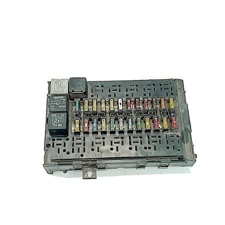 Caixa Fusível Iveco Daily 3510 / 5013 99 a 06