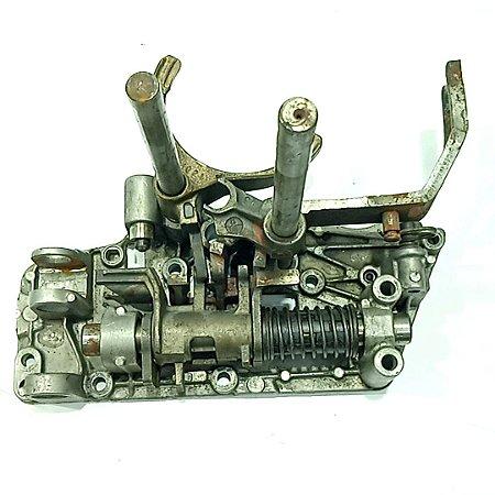 Conjunto Trambulador Ducato Ré Para Trás 99 a 04