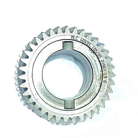 Engrenagem Transmissão 4 Marcha Ducato Boxer Jumper 40x35