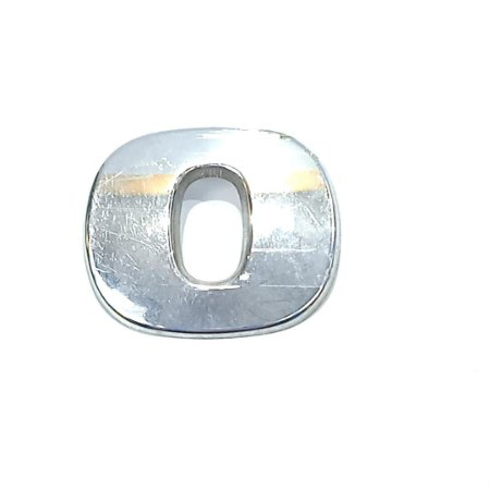 Emblema Grade Iveco Letra O 07 a 17