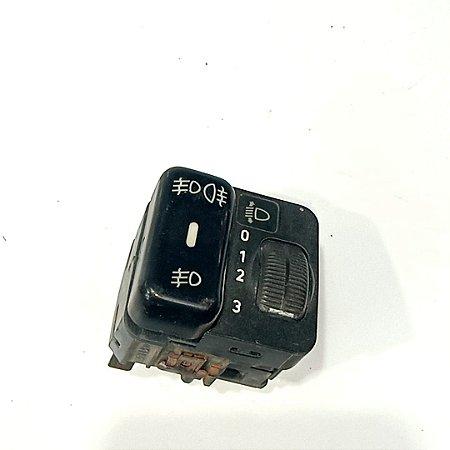 Botão Farol Sprinter 97 a 11
