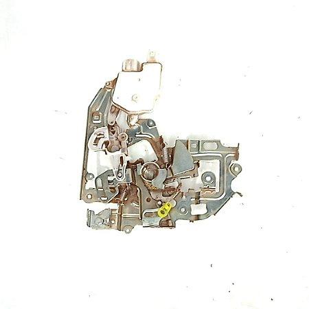 Fechadura Eletrica Porta Direita Dianteira Master - 16 a 20