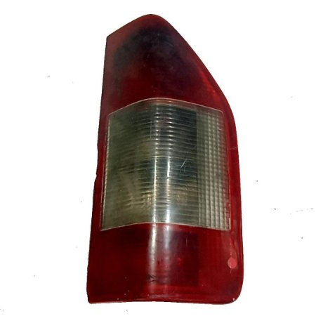 Lanterna Traseira Bicolor Sprinter 97 a 12 LE