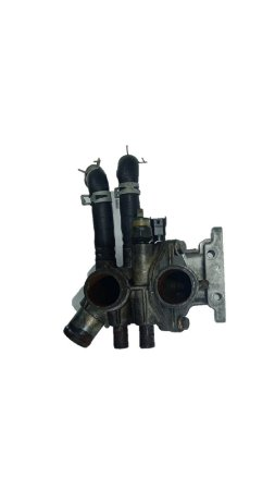 Válvula Termostática Ducato 06 a 09 Completa