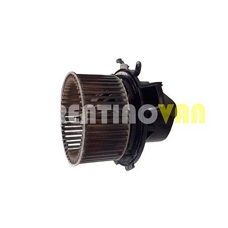 Ventoinha motor do ar forçado Sprinter 311/415 CDI de 2012 a 2017