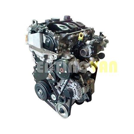 Motor Master Moderna 2.3 – a partir de 2013