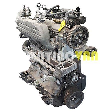 Motor Jumper 2.8 HDI JTD turbo eletrônico - de 2006 a 2009
