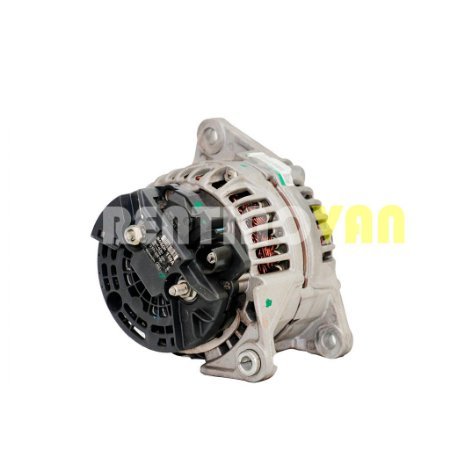 Alternador 150A Ducato Boxer Jumper 2.3 - 10 a 17 - Remanufaturado a base de troca