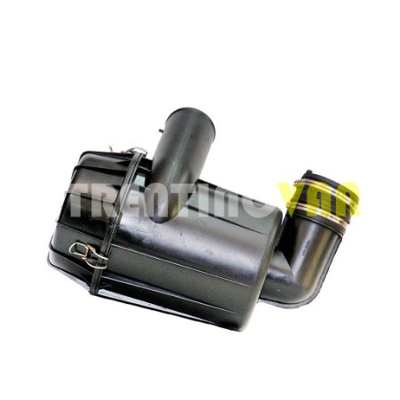 Caixa Filtro de Ar Ducato Boxer Jumper - 06 a 17