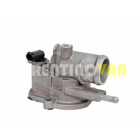 Válvula termostática Sprinter 311/313/413 CDI - 2002 a 2012