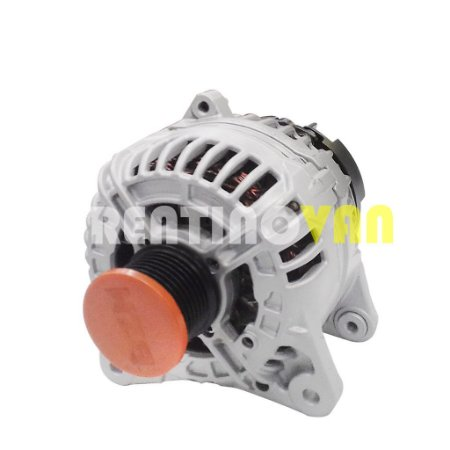 Alternador Master 2.5 - 0 124 525 133 - 05 a 13 - Remanufaturado Base de Troca