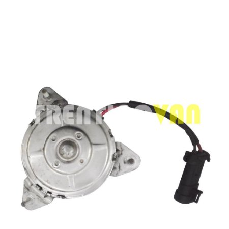 Motor Ventoinha do Radiador Ducato, Boxer e Jumper - 12 a 17